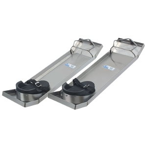 Kraft Tool Concrete Knee Boards