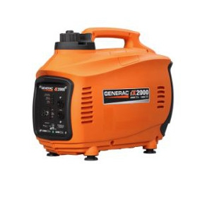 Generac IX Series 2000 Portable Inverter Generator