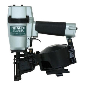 Roofing Nailer with Coil, Wire Collation