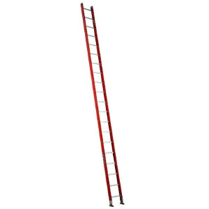 20' Fibgerlass Extension Ladder