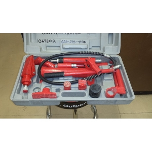 Porta Power Body Repair Kit