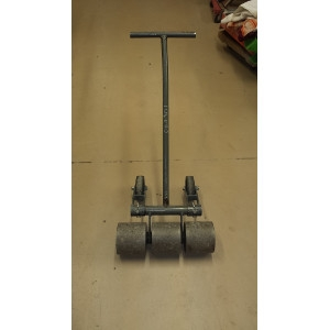 Linoleum and Tile Roller