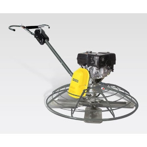48 In. Concrete Power Trowel