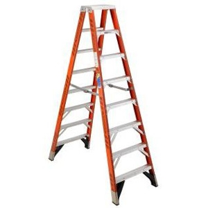 8' Double-Side Ladder