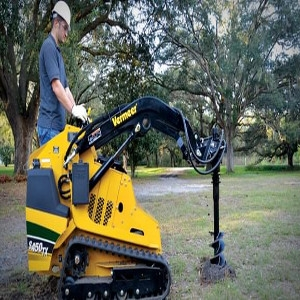 Vermeer Mini Skid Loader