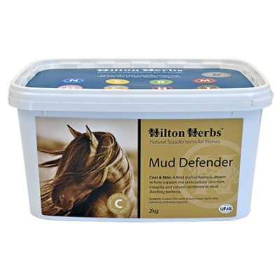 $14.00 off Hilton Herbs Mud Defender