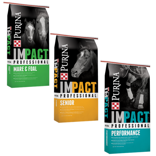 $5.00 off Purina Impact Professional Line