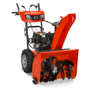 Simplicity Medium-Duty Two-Stage Snow Blower