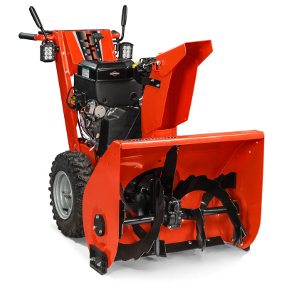 Simplicity Signature Pro Series Dual-Stage Snow Blower