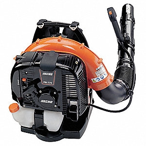 ECHO PB-770T BACKPACK BLOWER