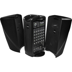 Fender Portable PA System