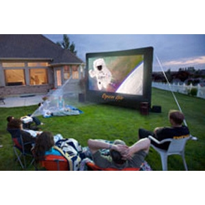 Open Air, Outdoor Cinema Package