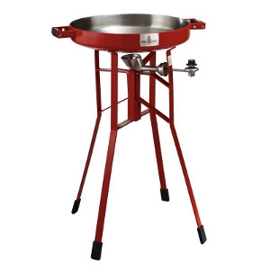 DEEP 36-INCH TALL PORTABLE COOKER