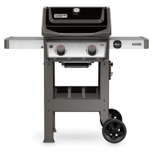 Weber Spirit II E-210 Gas Grill (Available in Multiple Colors)