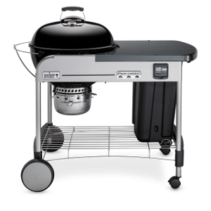 Weber Performer Premium Charcoal Grill 22