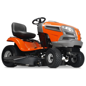 Husqvarna YTH22V42 Riding Lawn Mower