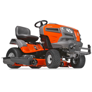 Husqvarna YT46LS Riding Mower