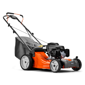 Husqvarna LC221RH Walk Behind Mower
