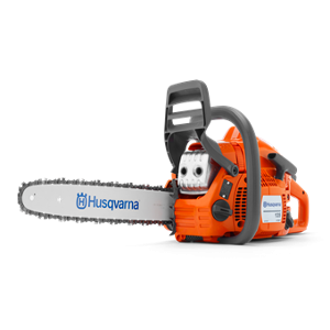 Husqvarna 135 Chainsaw 16'