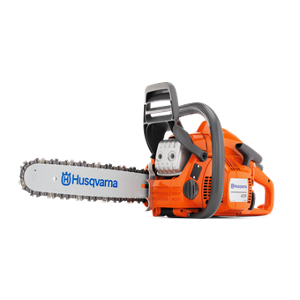 Husqvarna 435 Chainsaw 16
