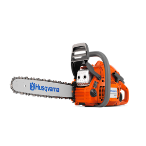 Husqvarna 445 Chainsaw 16