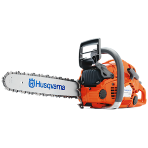 Husqvarna 555 Chainsaw 24'