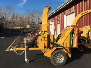 Vermeer BC700XL Chipper