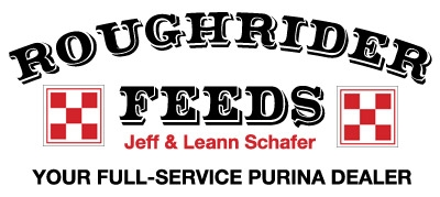Roughrider Feeds Logo