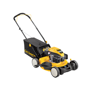 Cub Cadet Push Lawn Mower