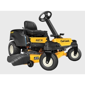 Cub Cadet Zero Turn Lawn Mower