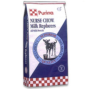 Purina Mills® Nurse Chow® 200 NEO-OTC 16:16 Medicated 25 lb.