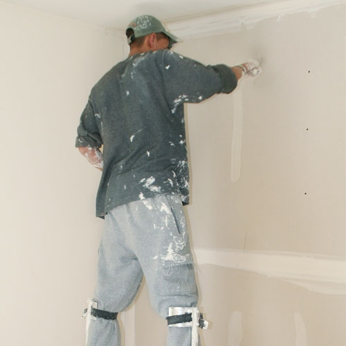 Drywall and Ceiling Tile