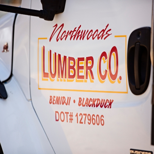 Northwoods Lumber, Blackduck Lumberyard & Home Center