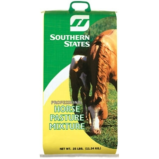 Southern States Professional Horse Pasture Mixture