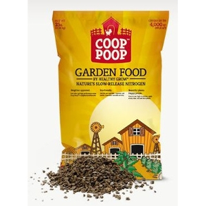 $5.00 OFF Coop Poop 40lb All Purpose Garden Food