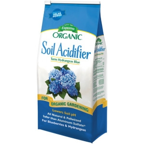 Espoma Soil Acidifier 30# - $16.88