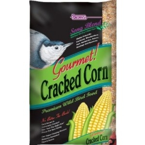 FM Browns Songblend Cracked Corn 20lb