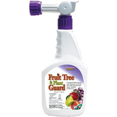 Fruit Tree & Plant Guard, Ready To Spray