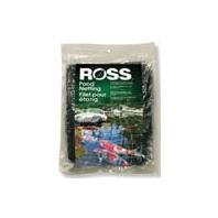 Ross Pond and Pool Netting, 14 ft x 14 ft