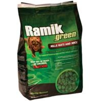 Ramik Green Rodentcide Nuggets