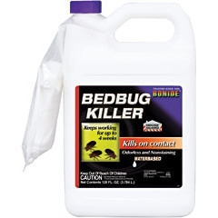 Bonide Bed Bug Killer, RTU Gallon