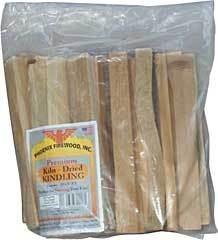 Kindling Wood .33 cu ft Kiln Dried