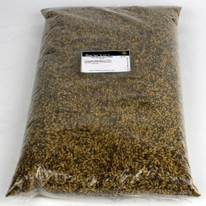 GRAIN BAIRDS BROWN MALT 10LB