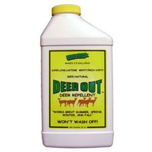 LaTorre's Deer Out Concentrate, 32 oz