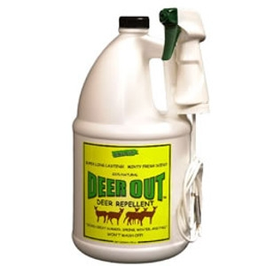 LaTorre's Deer Out Ready to Use Solution, 1 Gallon