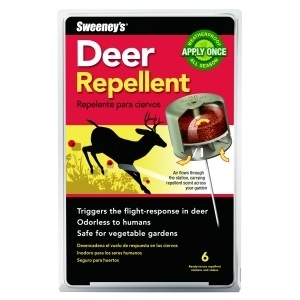 Senoret All Seasons Deer Repellent