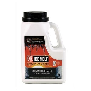 Qik Joe Ice Melt 9 Lb.
