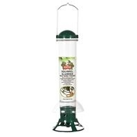 Squirrel Slammer Tube Feeder