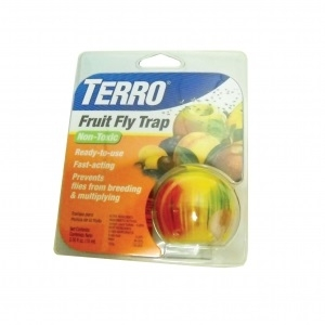 Terro Fruit Fly Traps