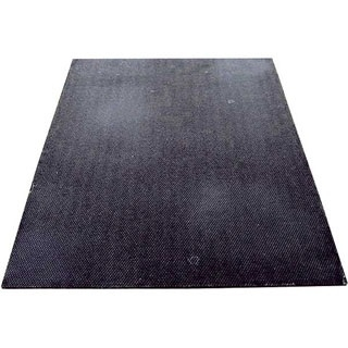 Stall Mats - Premium Rubber, 4ft x 6ft x 3/4 in.